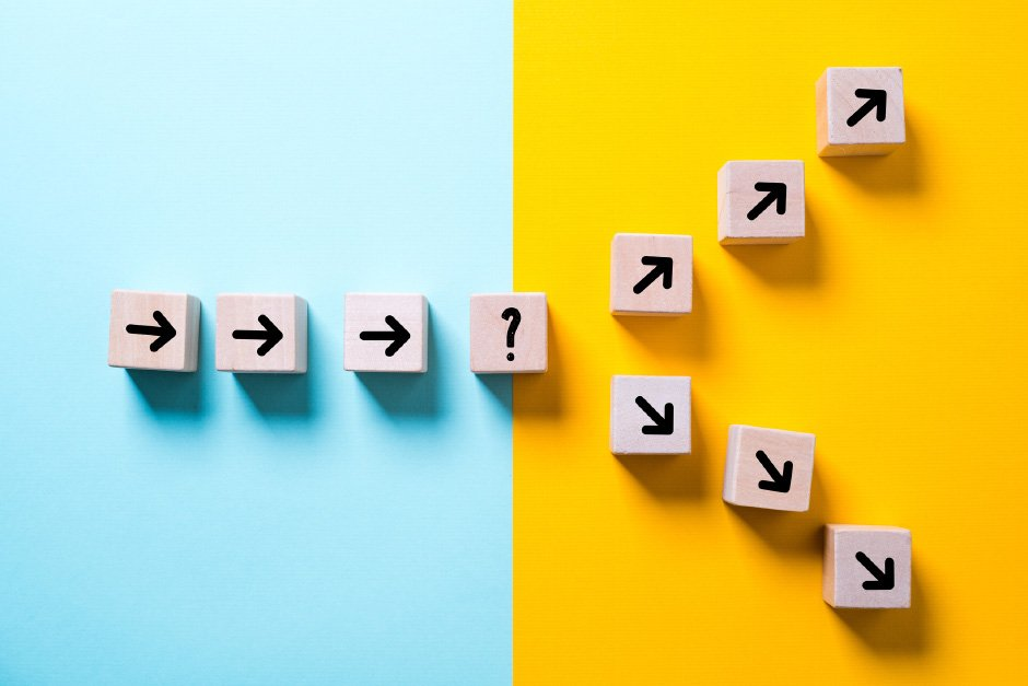Time for a Change? Take this Career Quiz to find out!