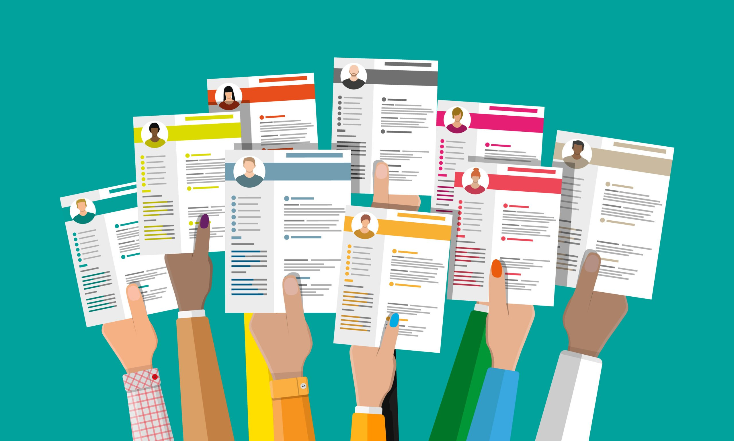 37 Things to Never Include on Your Resume