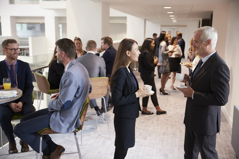 Informational Interviews: A Case Study of Networking Success, Part 1